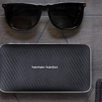 【レビュー】Harman Kardon wireless portable speaker「ESQUIRE Mini2 」