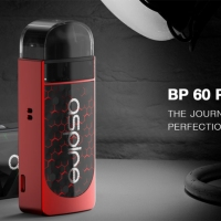 【VAPE】Aspire BP60 POD kit