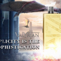 【VAPE】UWELL Valyrian POD KIT