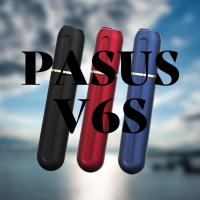 【互換機】PASUS V6S  ( パス ブイシックスエス )アイコスに使える純正風互換機 レビュー!