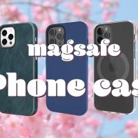 【iPhone】magsafe(マグセーフ)対応、オススメなiPhone12シリーズ用ケース 5選