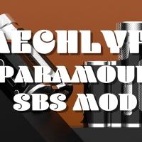 【VAPE】MECHLYFE (メックライフ) PARAMOUR (パラモア) SBS MOD レビュー