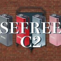 【iQOS】SEFREE(セフリー) C2(シーツー) アイコス互換機