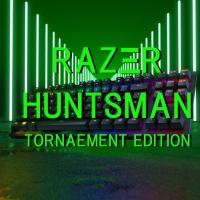 【キーボード】Razer Huntsman TE(ハンツマン トーナメントエディション) レビュー